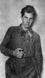 Л. Маяковская О Владимире Маяковском