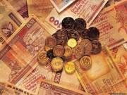 Всемирная финансовая взаимопомощь!