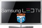Телевизор Samsung 3D Новый 55