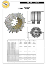 Продажа реакторов РТОС