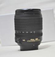 Объектив Nikon 18-105vr