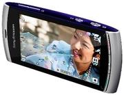 Продам Sony Ericsson Vivaz U5i б/у