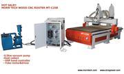 деревообрабатывающий фрезерный станок с ЧПУ MT-C25B
