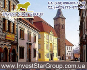 Недвижимость и бизнес в Чехии!