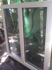 Продам металлопластиковое окно б/у