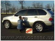 Аварийное открытие автомобилей. Вскрытие замков любой сложности