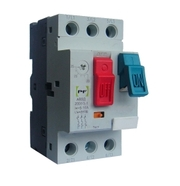 Автоматические выключатели для защиты двигателей Промфактор.Одесса