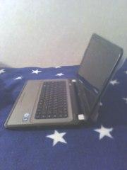 Продам ноутбук HP Pavilion g6-1253sr