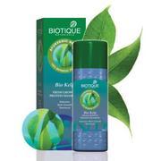 лечебный шампунь,  Biotique
