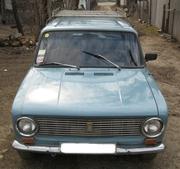 Продам ВАЗ-2101 в рабочем состоянии.