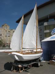 Эксклюзивная лодка Дрэскомб Логгер новая срочно