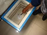 Фото на керамике,  оборудование,  материалы.