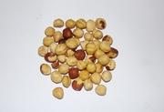 Орехи жареные соленые и орехи сырые
