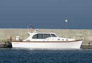 Адмиральский катер