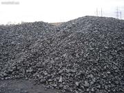 Уголь антрацит в наличии на складе в Одессе. Высокое качество.