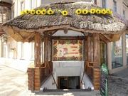 Печки Да Лавочки - Одесский ресторанчик