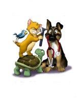 Ветеринарная помощь в Одессе и пригороде