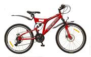 Горный,  подростковый велосипед,   Formula Outlander