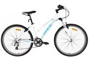 Велосипед,  велосипеды женские,  купить хороший велосипед Pride Bianca