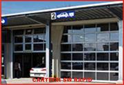 Автоматические высокоскоростные ворота Carteck SW Rapid