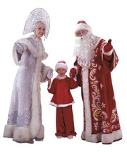 Подарите ребенку праздник:)