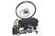 Мотор колеса для велосипеда,  передние,  задние,  разной мощности и разме