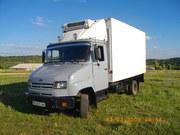 доставка развоз по точка разных габаритных грузов