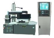 Продам электроэрозионный станок с ЧПУ JCC DK 7732