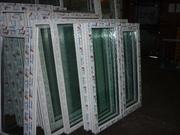 Предлагаем хорошие металлопластиковые окна и двери. Профиль WINBAU