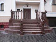 Гранитные лестницы в Одессе