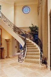 Мраморная лестница в Одессе
