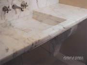 Столешница из мрамора в Одессе