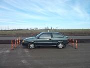 Частные уроки вождения-индивидуальный курс занятий