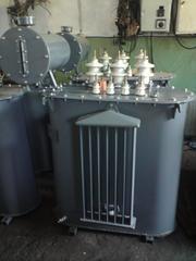 Продам силовые трансформаторы ТМ-25/10,  ТМ-40/10, ТМ-100/10, ТМ-160, ТМ-250, ТМ-400