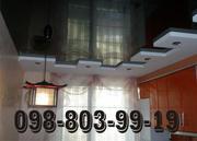Французские натяжные потолки Одессе.Натяжные потолки в Одессе 1