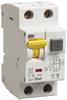Автоматический выключатель дифференциального типа АВДТ32