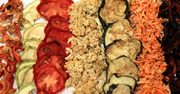 Продам сушеные овощи и фрукты,  недорого