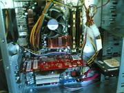 Компьютер двухядерный б/у