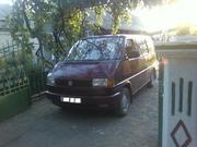 Продам VW Caravelle