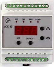 Многофункциональные программируемые температурные контроллеры