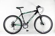 Горный новый велосипед Kinetic Strike