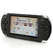 Портативная игровая консоль JXD S5300