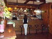 Действующий бар-кафе на Греческой площади