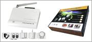 GSM сигнализация беспроводная для дома, офиса, магазина, дачи BSE-950 комплект,  1050 грн.