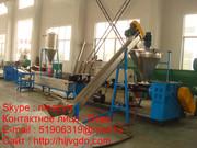 Линия переработки и гранулирования ПЭТ бутылок