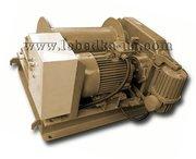 Лебедка электрическая монтажная ЛМ–2 ,  грузоподъемность 2 тонны.