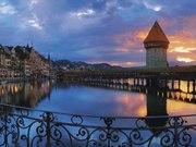 Туры в Европу - Австрию,  Швейцарию