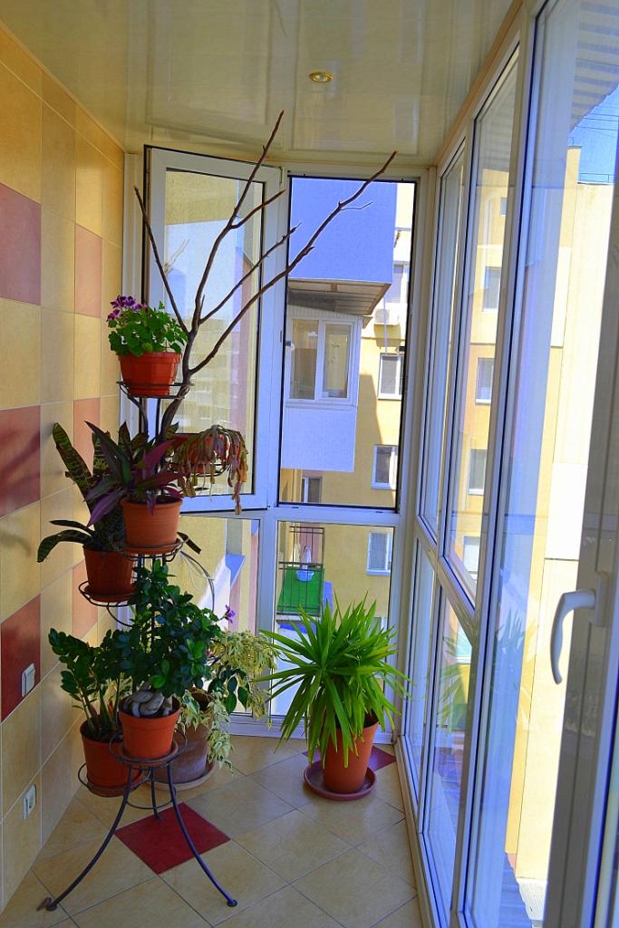 Расширение и реконструкция балконов, лоджий в одессе, предла.
