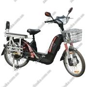 Электровелосипед Заря (Зоря) Силач