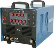 Продам аргонодуговой сварочный аппарат TIG200P AC/DC
